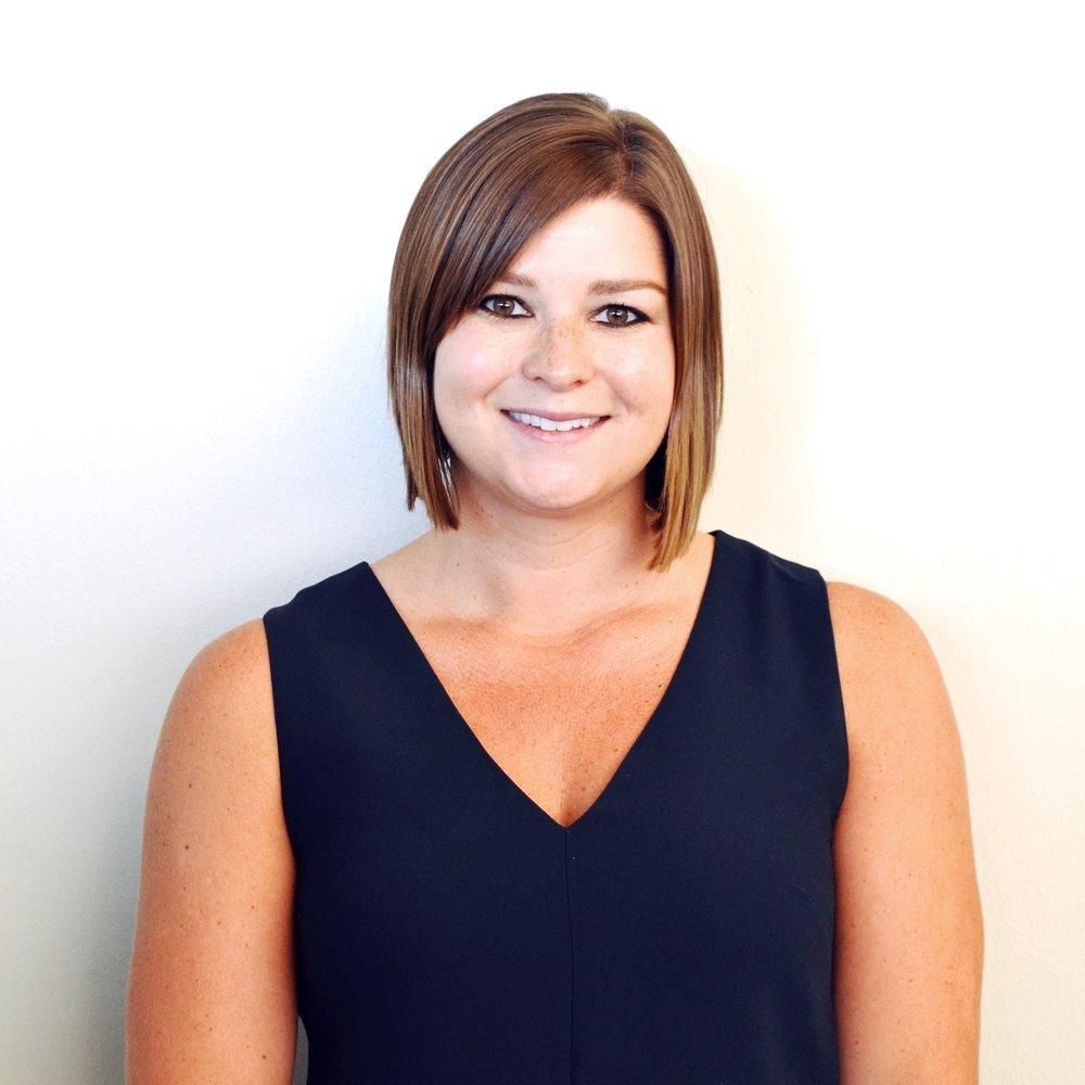 Monica Zdrojewski, Assistant Director, Urban Teachers Dallas-Fort Worth