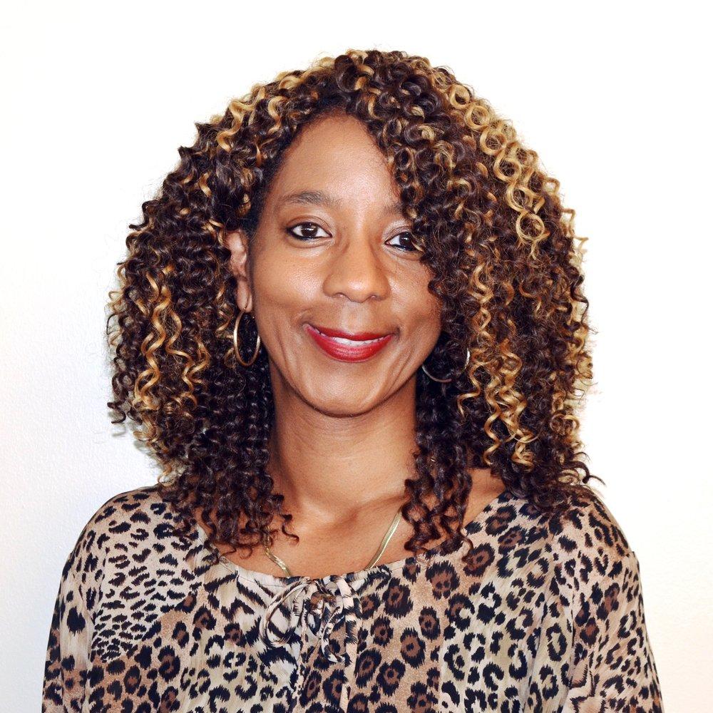 Lawrencina Mason Oramalu, Program Manager, National Alliance for Partnerships in Equity