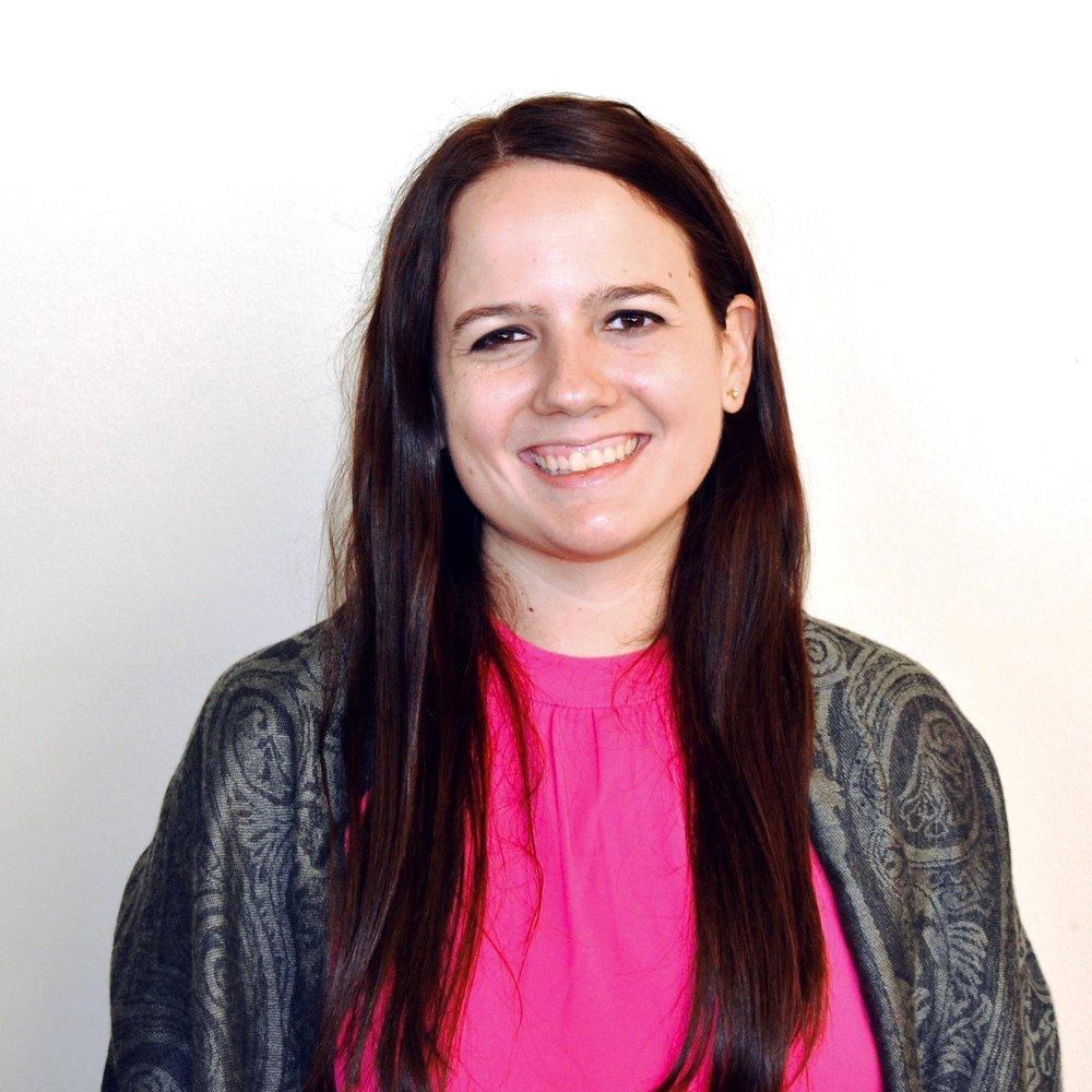 Amanda Hatheway, Senior Associate Consultant, Bain & Co.