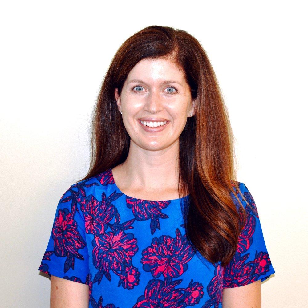 Kate Haisten, Deputy Director of Programs, Educate Texas