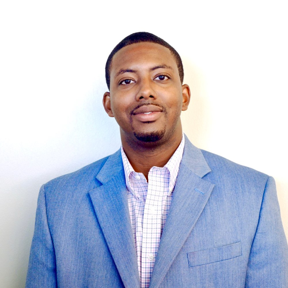 David Russell, AVP - Client Advisor, JP Morgan Private Bank