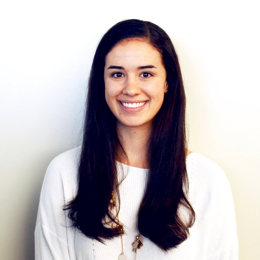 Nicole De Santis, Consultant, Boston Consulting Group