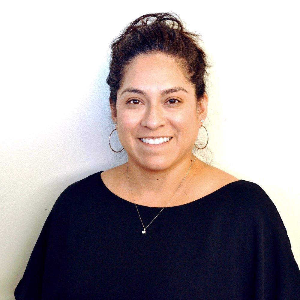 Monica Ordonez, VP of Strategic Partnerships & External Affairs, Communities In Schools