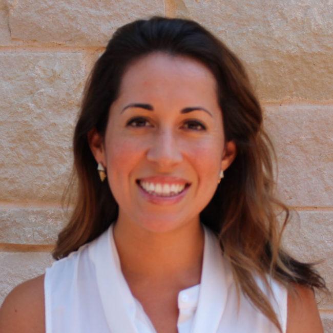 Alejandra Barbosa, Program Director, Principal Impact Collective