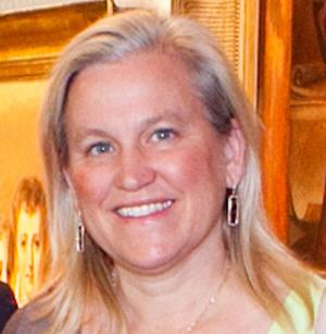 Kathy Crow, Community Volunteer