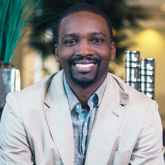 Marlow McGuire, Associate Pastor of Children's Ministry, Concord Church