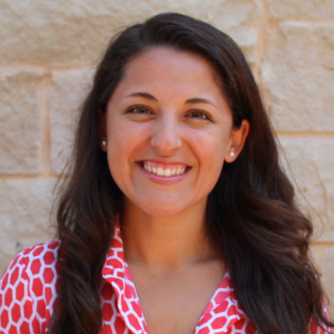 Monsie Muñoz, Equity and Inclusion Coordinator, Greenhill School