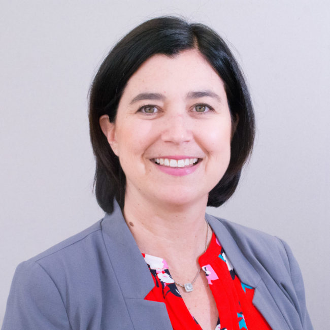Amy Maddux, Counsel, Shipley, Snell, Montgomery LLP