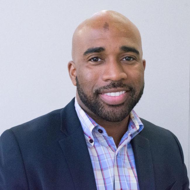 Damon Hoyle, Chief Systems Officer, ProUnitas Inc.