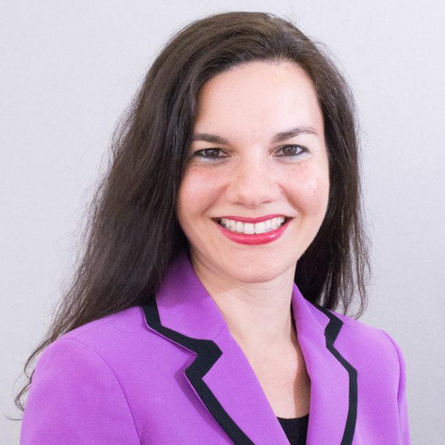 Deborah Lugo, Director, Arts Connect