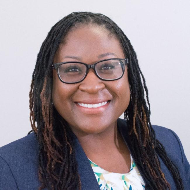 Deirdre Williams, Leadership Advancement Officer, Harris Co. Department of Education