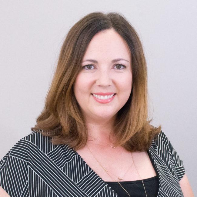 Heather Golden, Community Volunteer