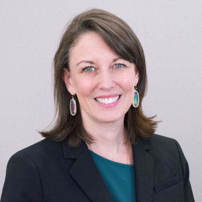 Jennifer Cross, Online Graduate Instructor, University of Alabama at Birmingham