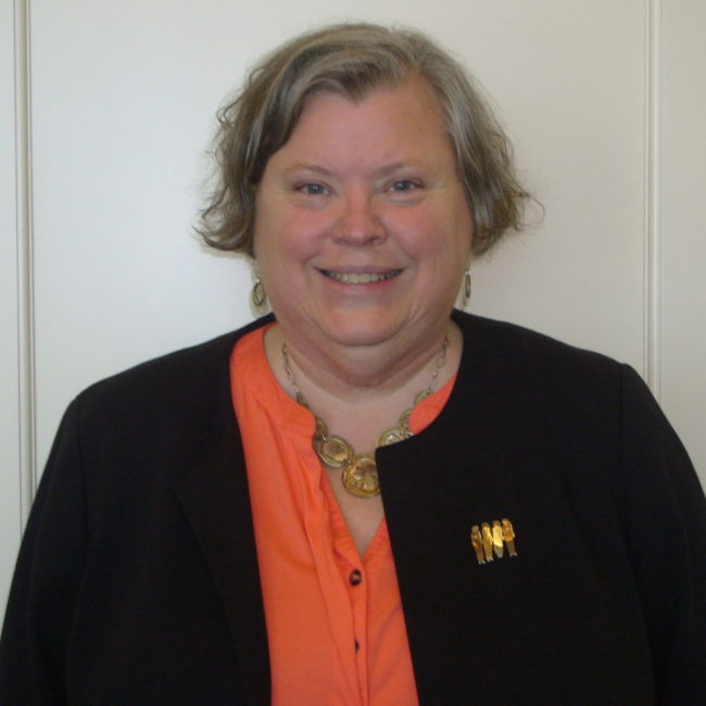 Jennifer Key, Alief ISD Board Trustee, Position 6