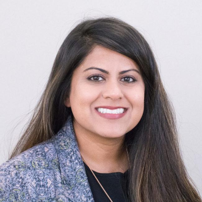 Jenny Mathai, Life Services Manager, Community Health Choice