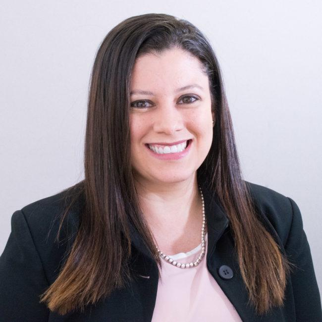 Karla Martinez, Human Capital Consultant, Alvarez and Marsal