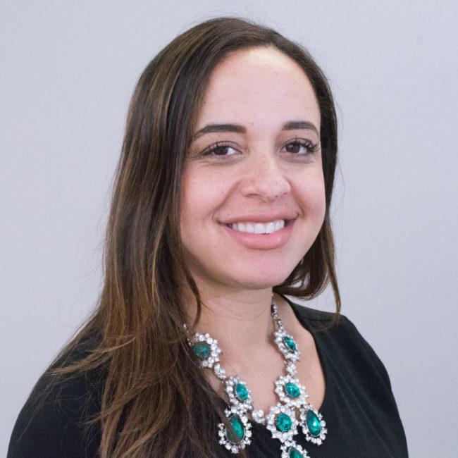 Montshona Edwards, Senior Consultant, Deloitte Consulting
