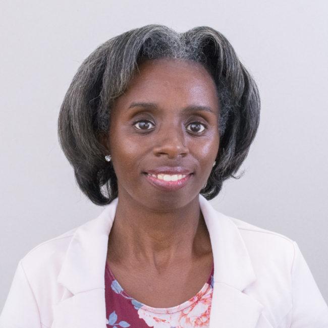 Natasha Butler, Alief ISD Board Trustee, Position 7