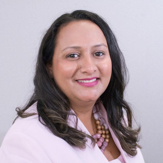 Pamela Hernandez, Principal Researcher / Owner, Educo Research