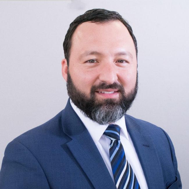 Reynaldo Guerra, Senior Proposal Development Engineer, Dresser-Rand