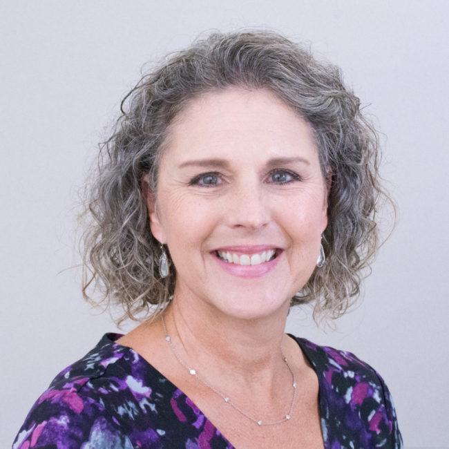 Stacye Anderson, Community Volunteer