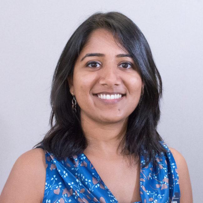 Suratha Elango, Pediatrician, Texas Children's Hospital/ Baylor College of Medicine