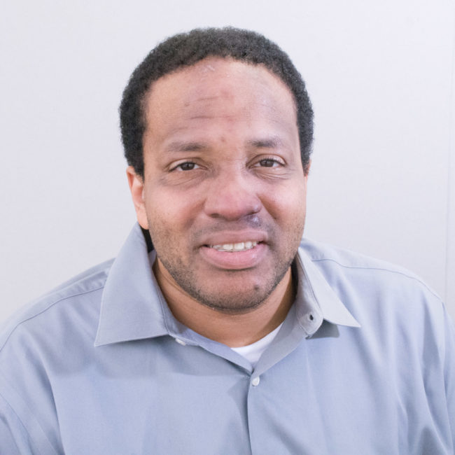 Terrill North, Director of Community Engagement & Advocacy, YES Prep Public Schools