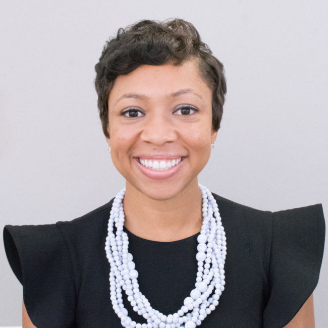 Whitney Hill, Director, Talent and Recruitment, Teach for America
