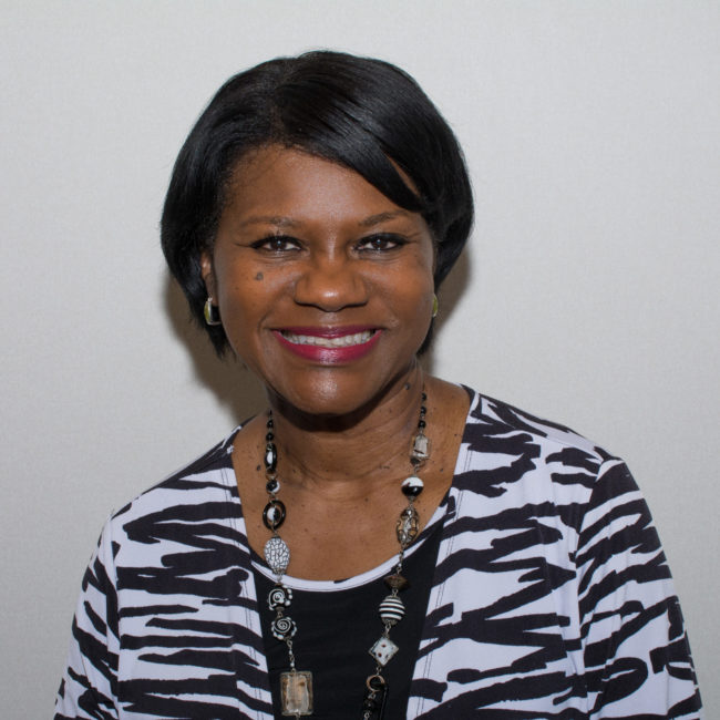 Annetra Piper, District Grants Manager, Houston ISD