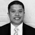 Trung Nguyen, Director of First Year Experience, Texas Christian University