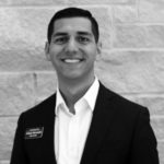 Anthony Hernandez, Resident Experience Coordinator, Urban Teachers Dallas/Fort Worth