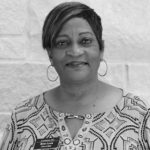 Betty Lewis, Parent Involvement Coordinator, Crowley ISD