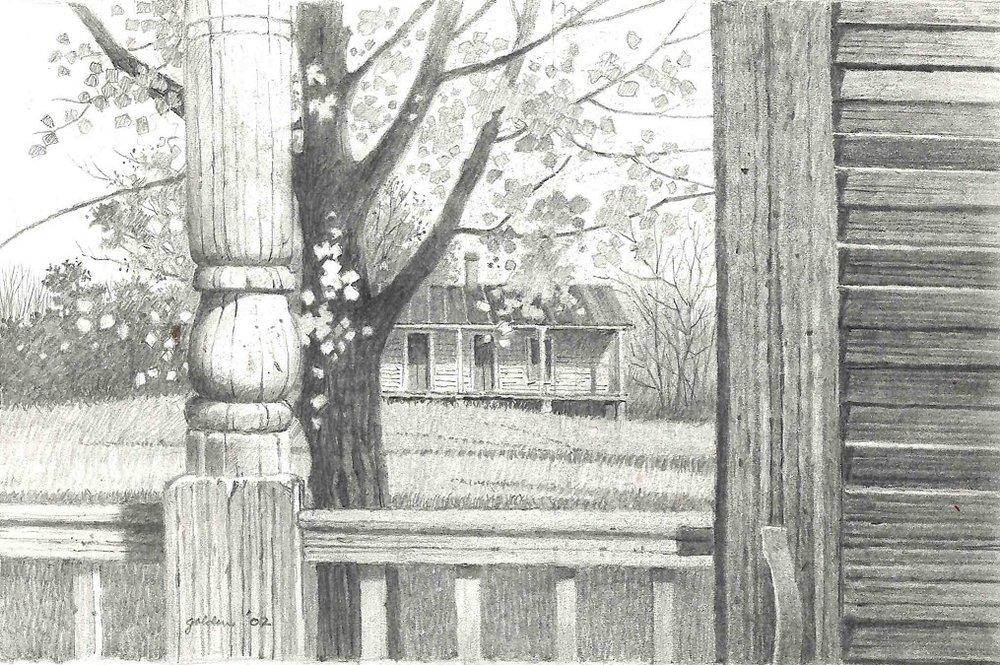 November Neighbors (2002)