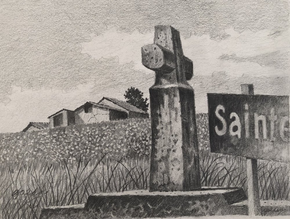 Sainte Croix Farm