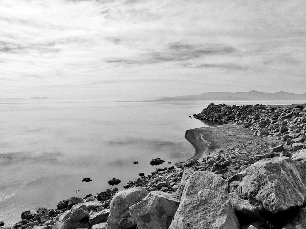 Shoreline - # 1/25