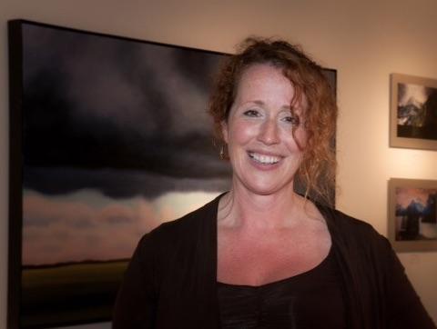 Cheryl Baxter