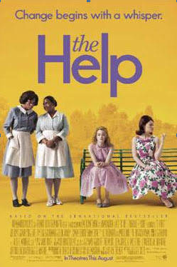 The Help - 7 Films To Warm Your Heart