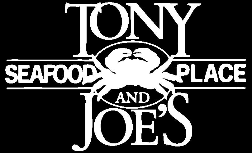 Tony And Joe S >> About Tony And Joes