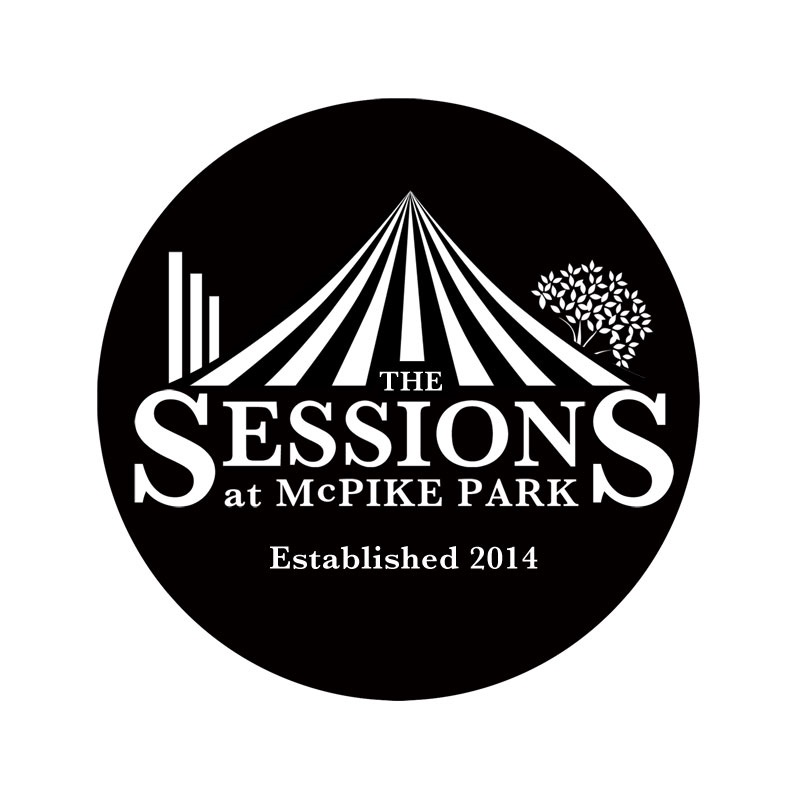 Sessions at McPike Park