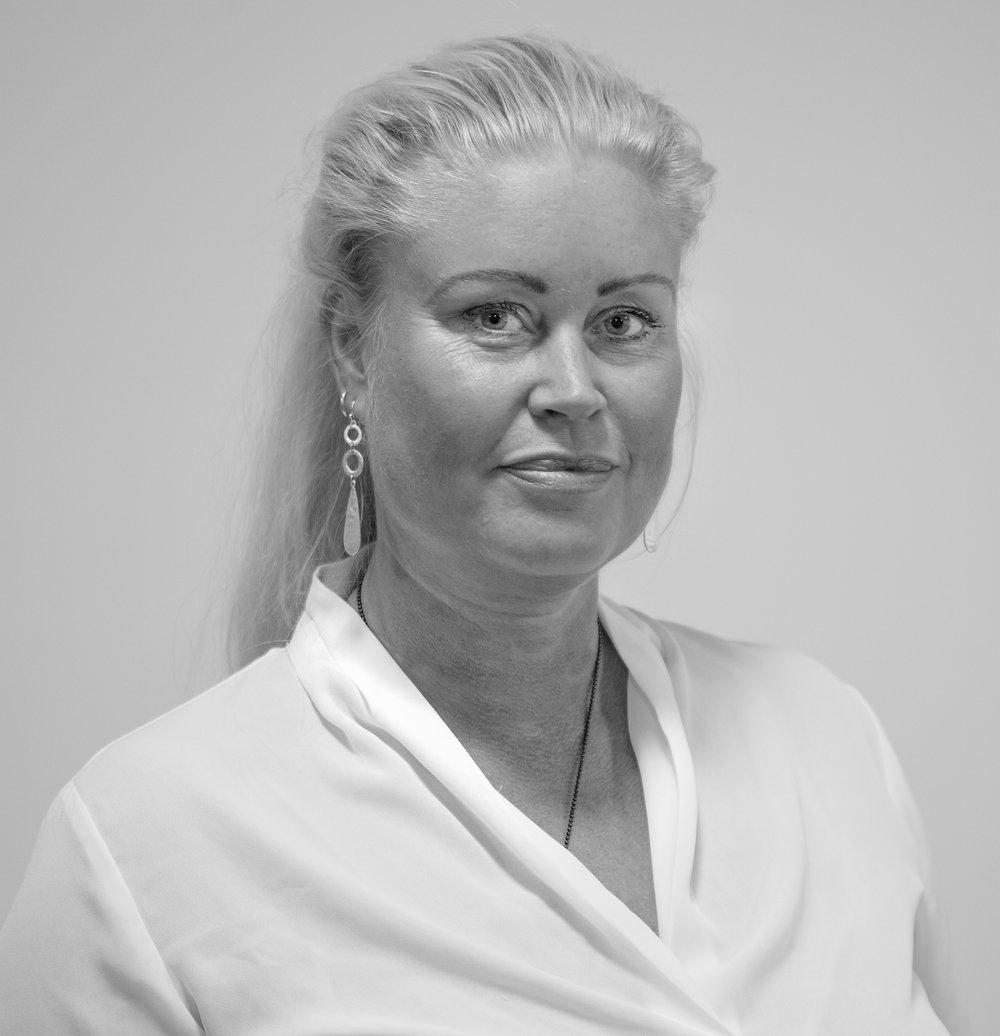 Anne-Cathrine Bartvik
