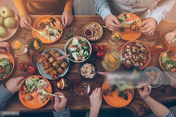 Kostholdsveieledning - Mer informasjon kommer snart