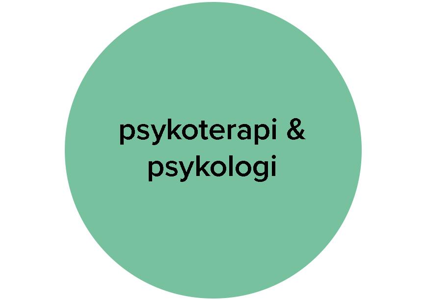 Psykoterapi & psykologi - ...