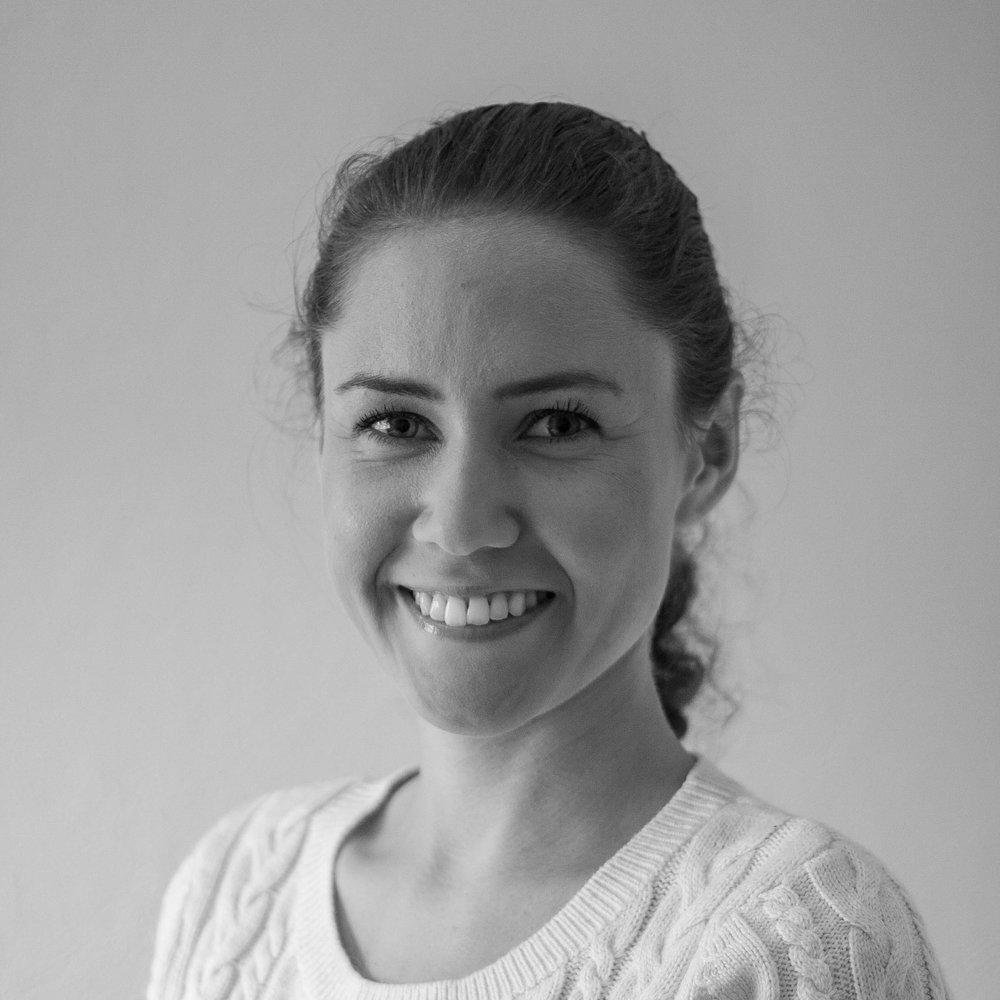 Ingrid Berntzen