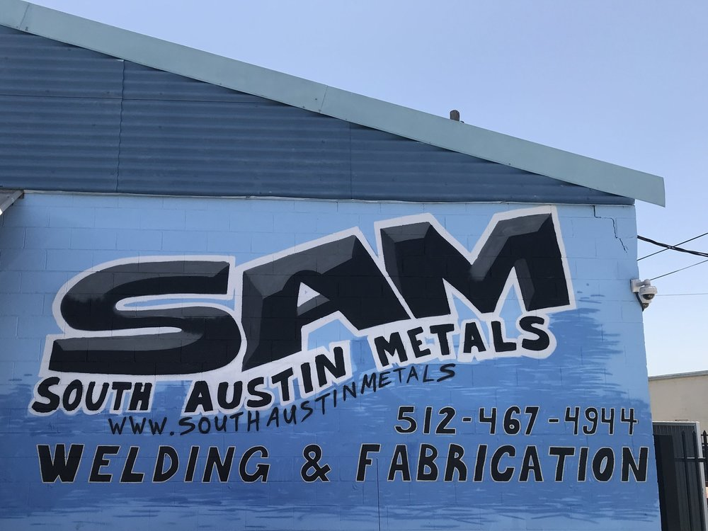 Steel Sales - We sell a wide variety of mild steel.