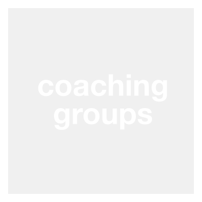 Coaching groups are usually two or three people. A coach is someone who helps someone take specific next steps with Jesus. Someone getting coached chooses to trust that person to help guide their process of walking with Jesus.