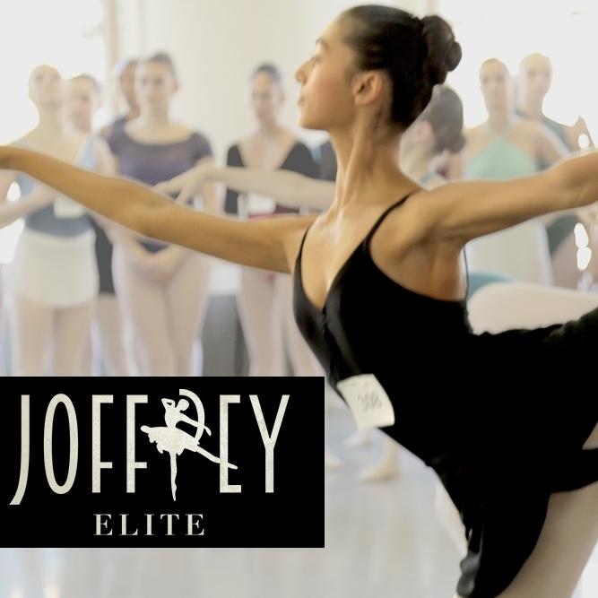 JOFFREY ELITE (AWESOMENESSTV)