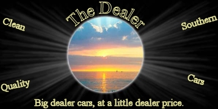 The Dealer Auto Sales
