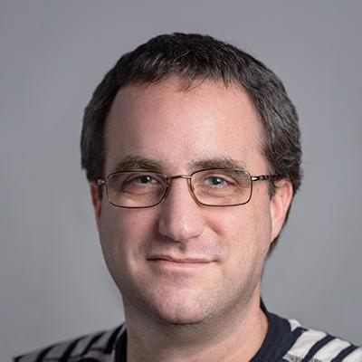 Image of Brian McBride, Ario COO & Co-Founder.