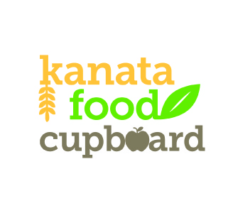 Logo for the Kanata Food Cupboard