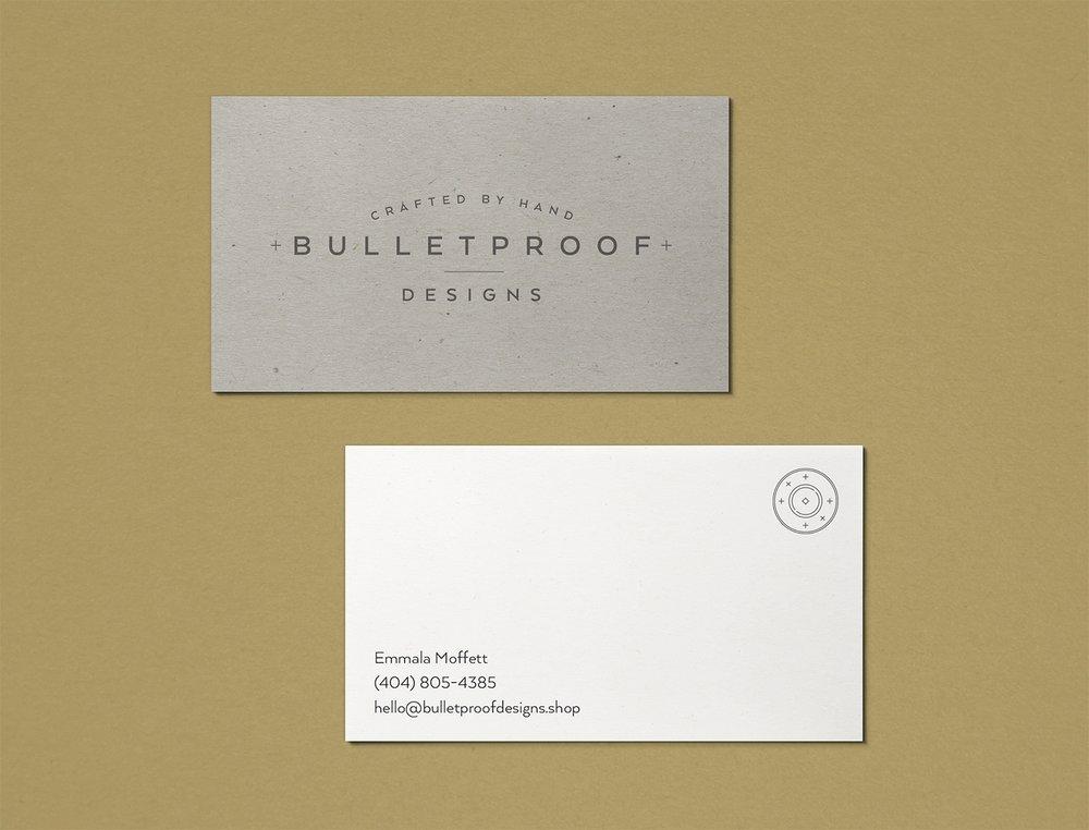 Bulletproof Designs